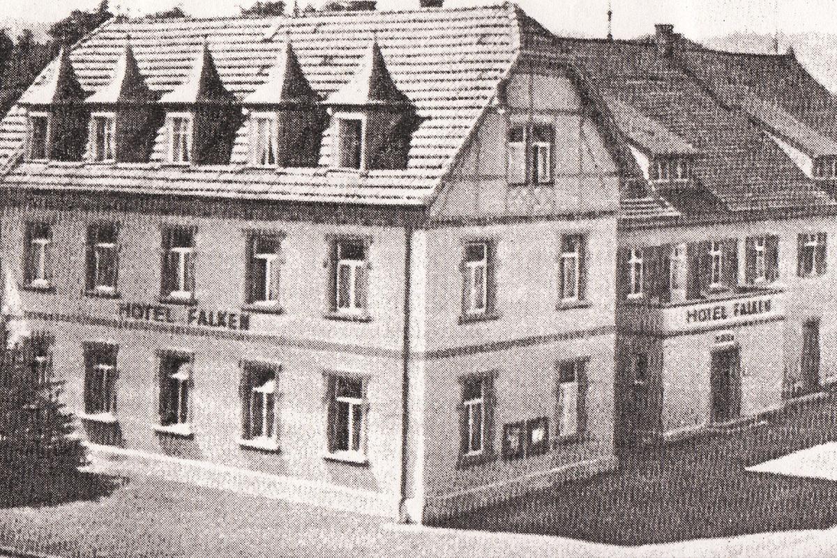 Amoklauf im Jahr 1887