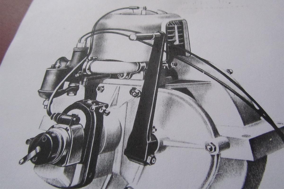 Immendinger Motor